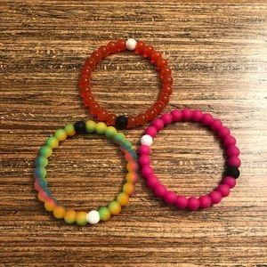 Lokai Bracelets Bundle